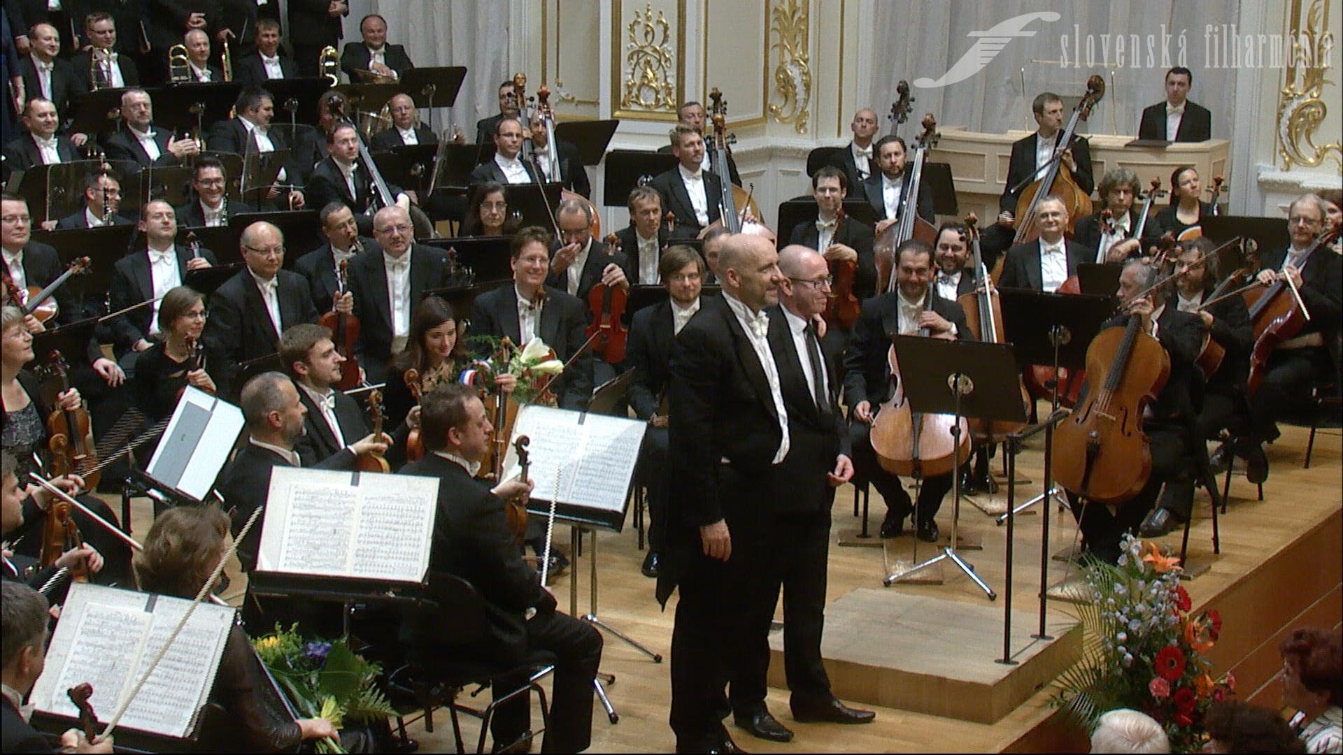 Gustav Mahler – Auferstehung