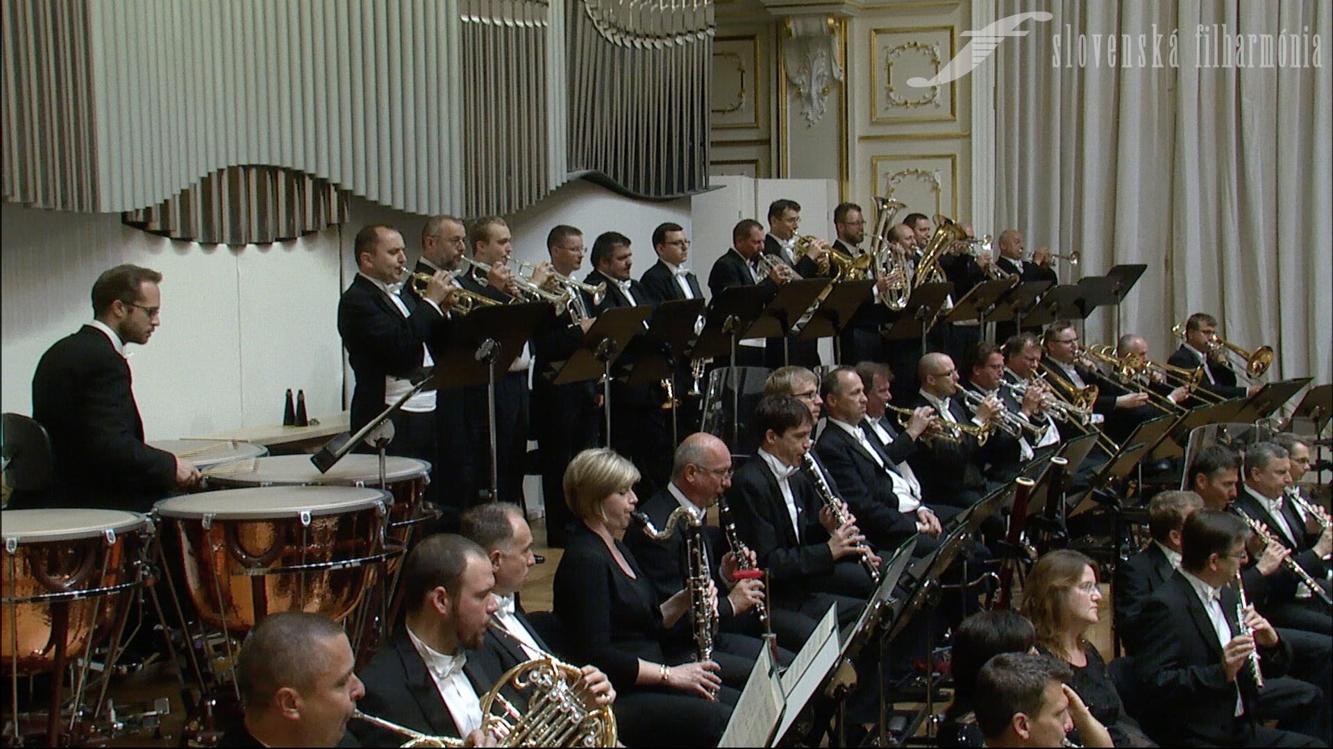 Adams, Schumann, Janáček