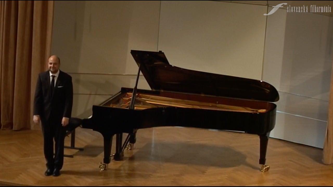 Klavírny recitál V. – Moritz Winkelmann