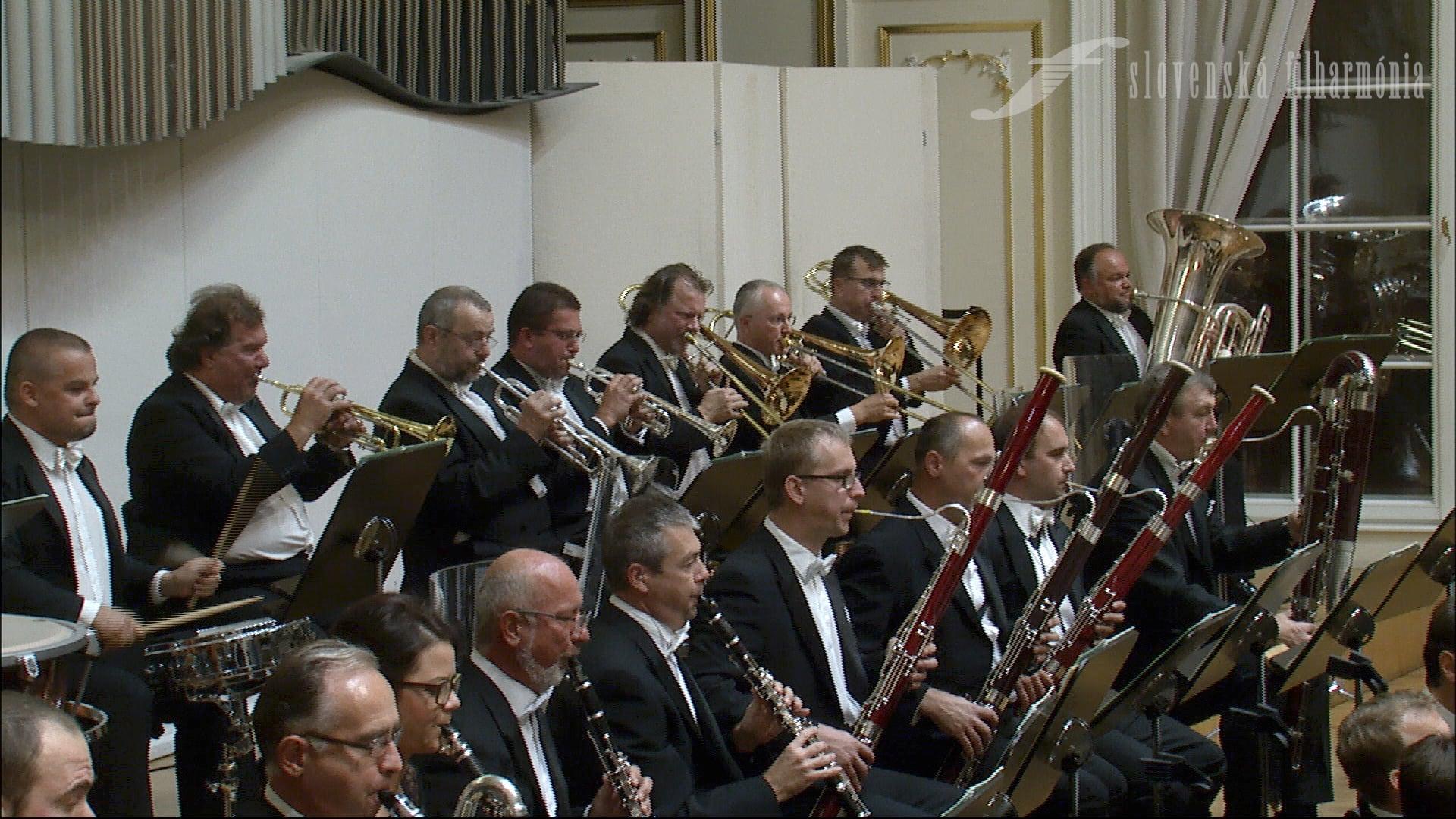 Otvárací koncert 68. koncertnej sezóny