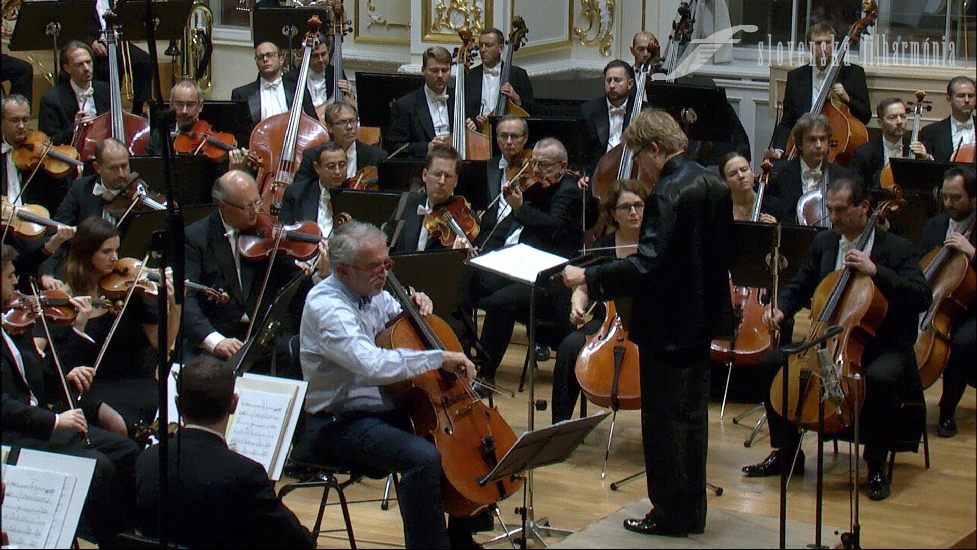 Epoché – Slovenská filharmónia