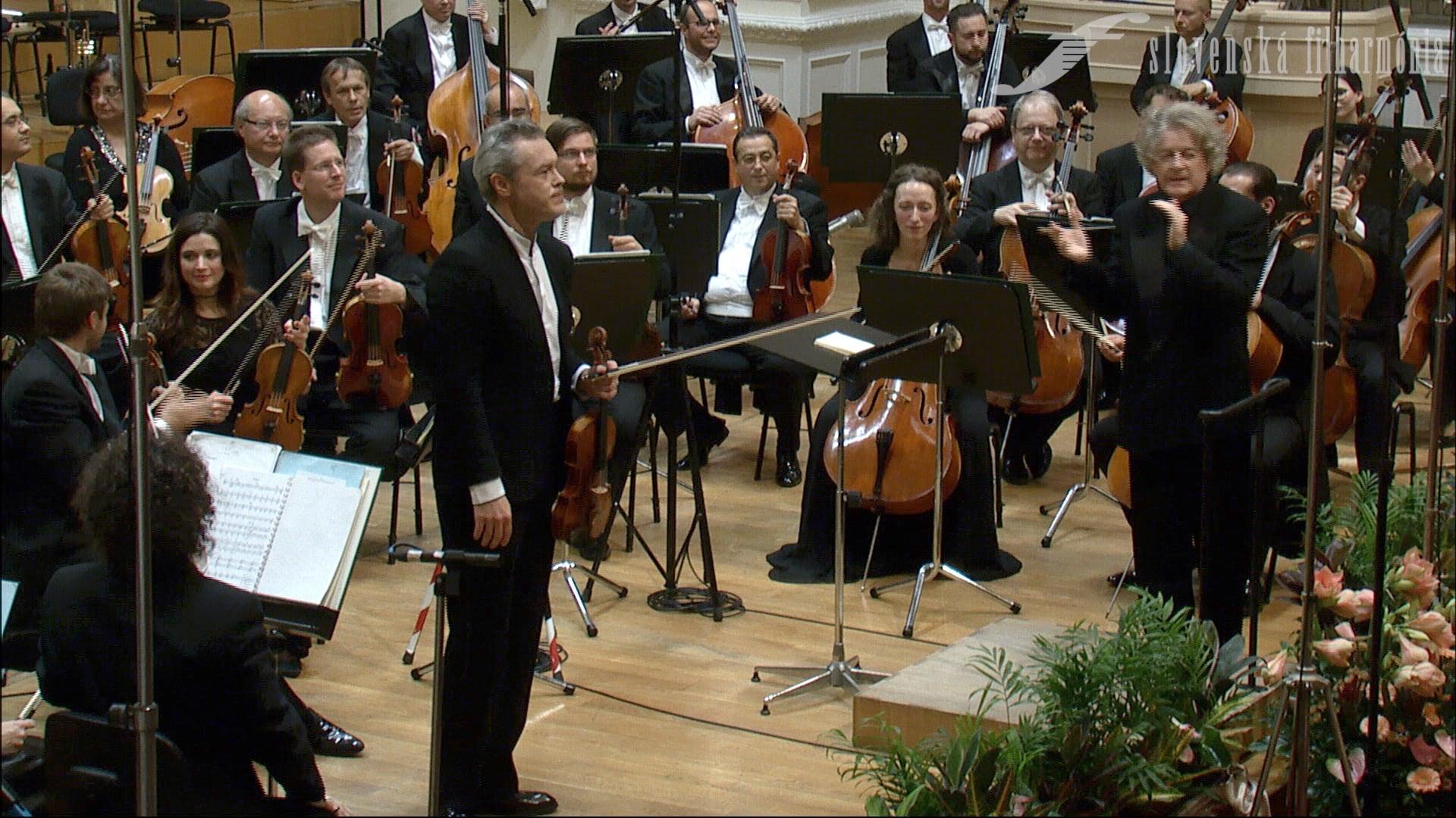 Otvárací koncert 52. ročníka BHS