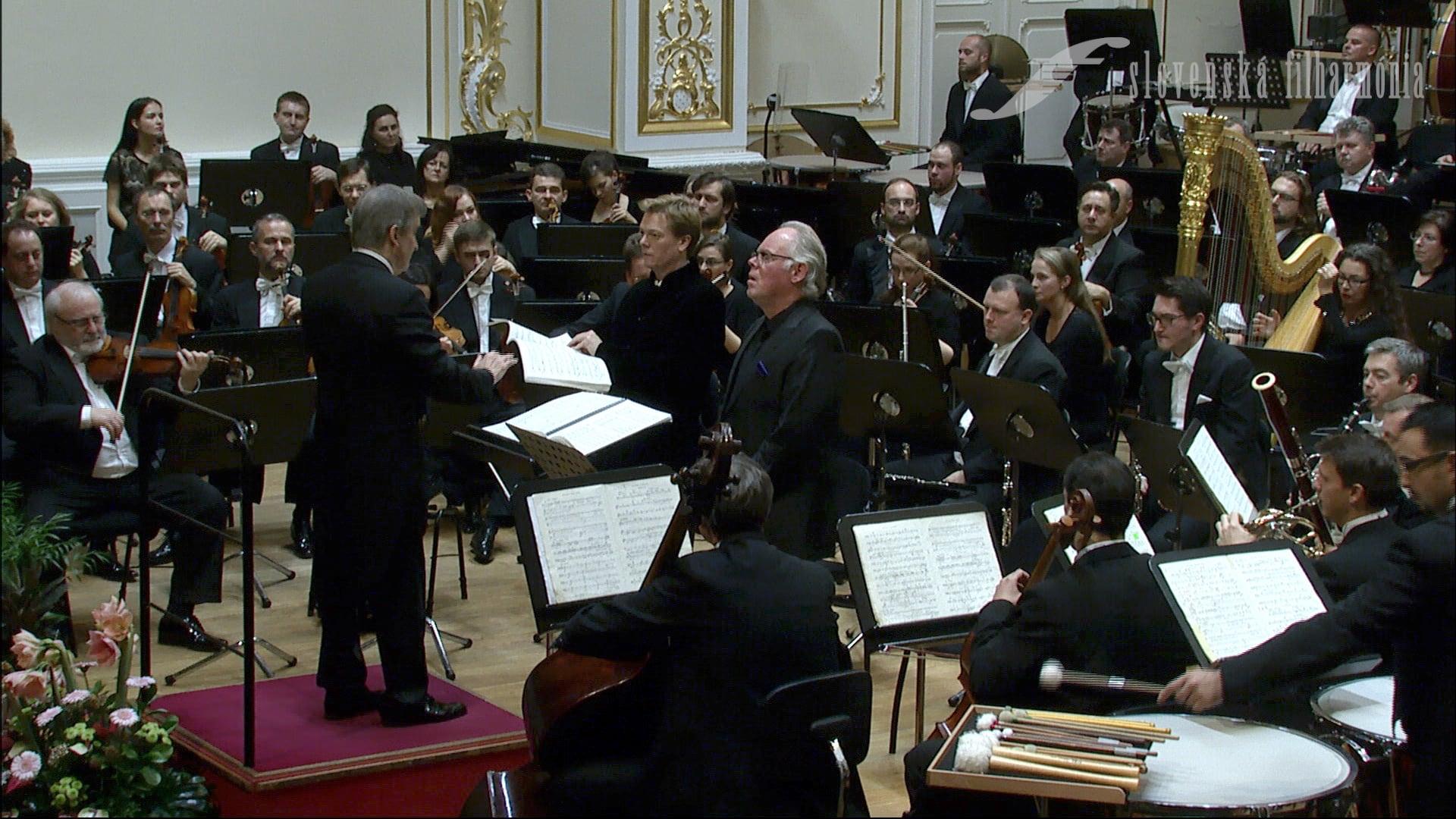 Záverečný koncert 52. ročníka BHS