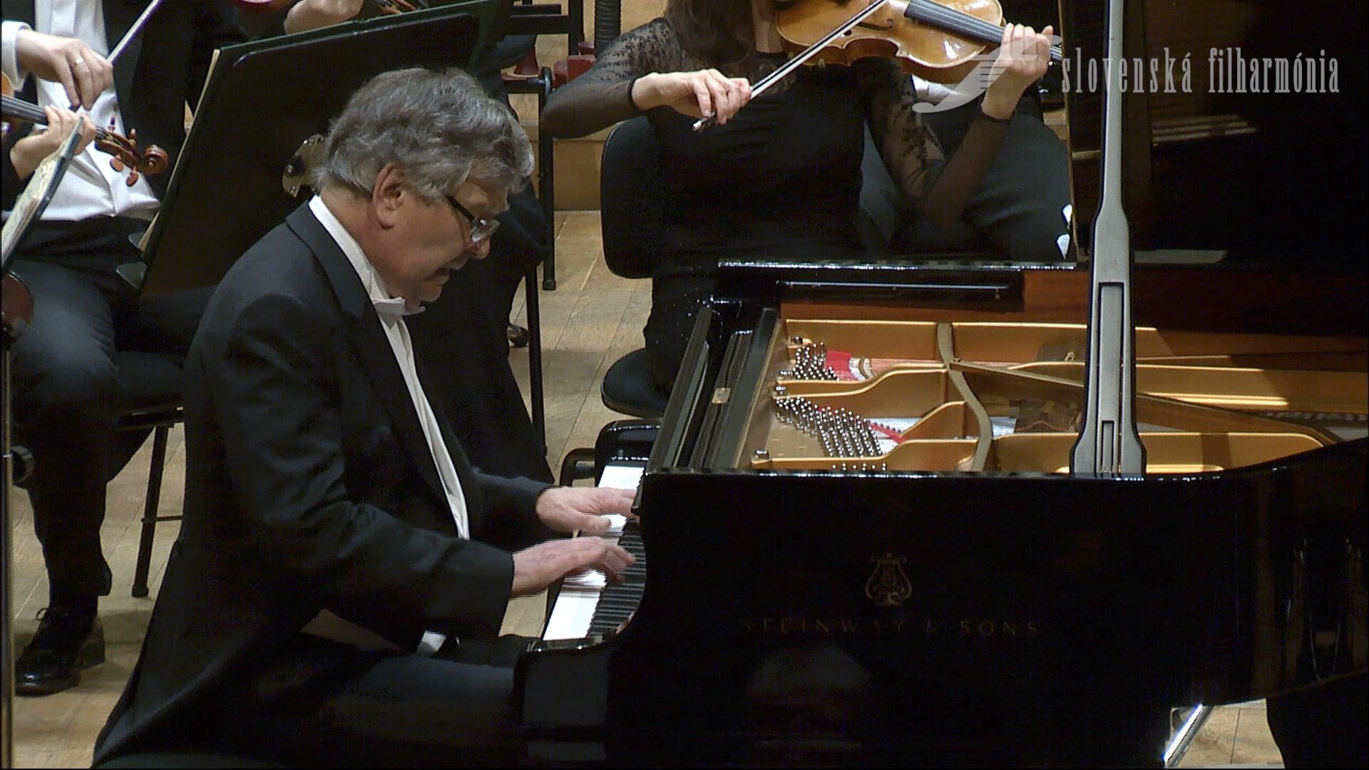 Petitgirard, Chopin, Dukas, Ravel
