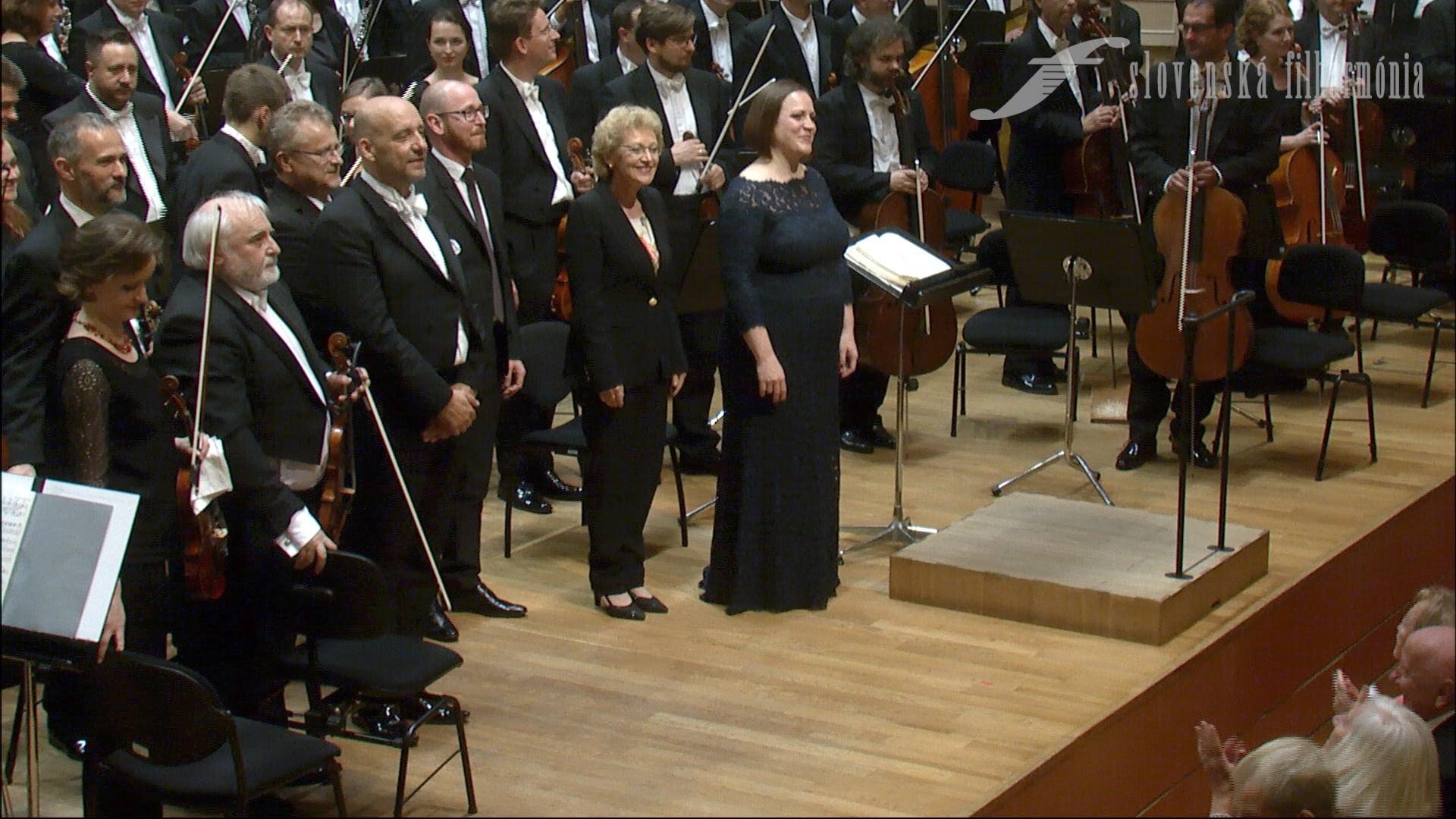Gustav Mahler: Symfónia č. 3