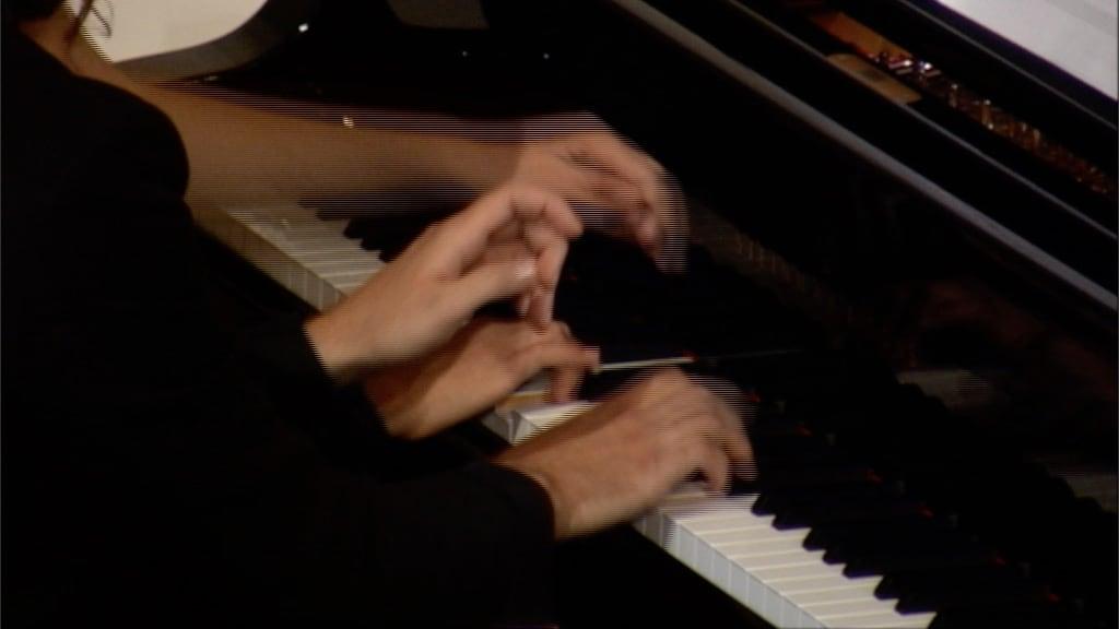 Slovenská klavírna tvorba