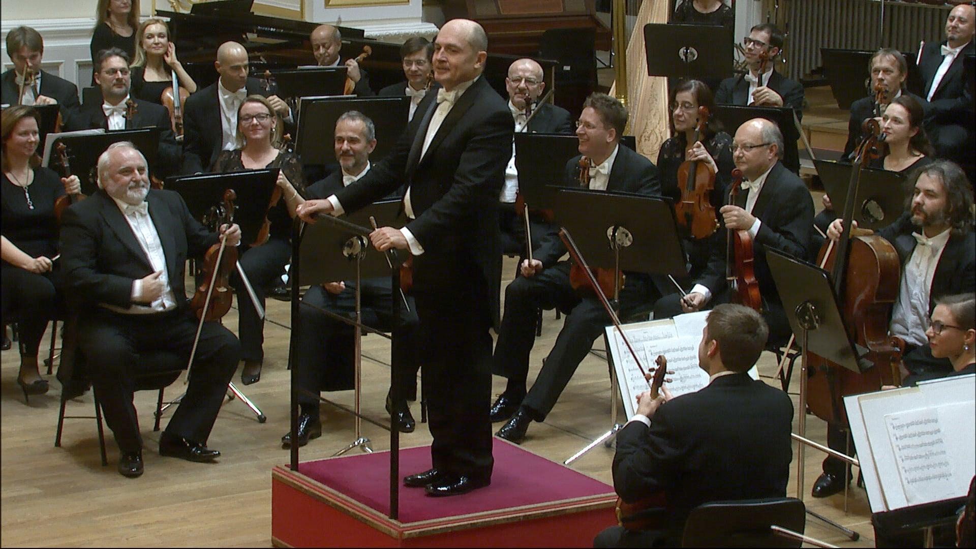 Chadwick / Paderewski / Moncayo / Zyman / Márquez