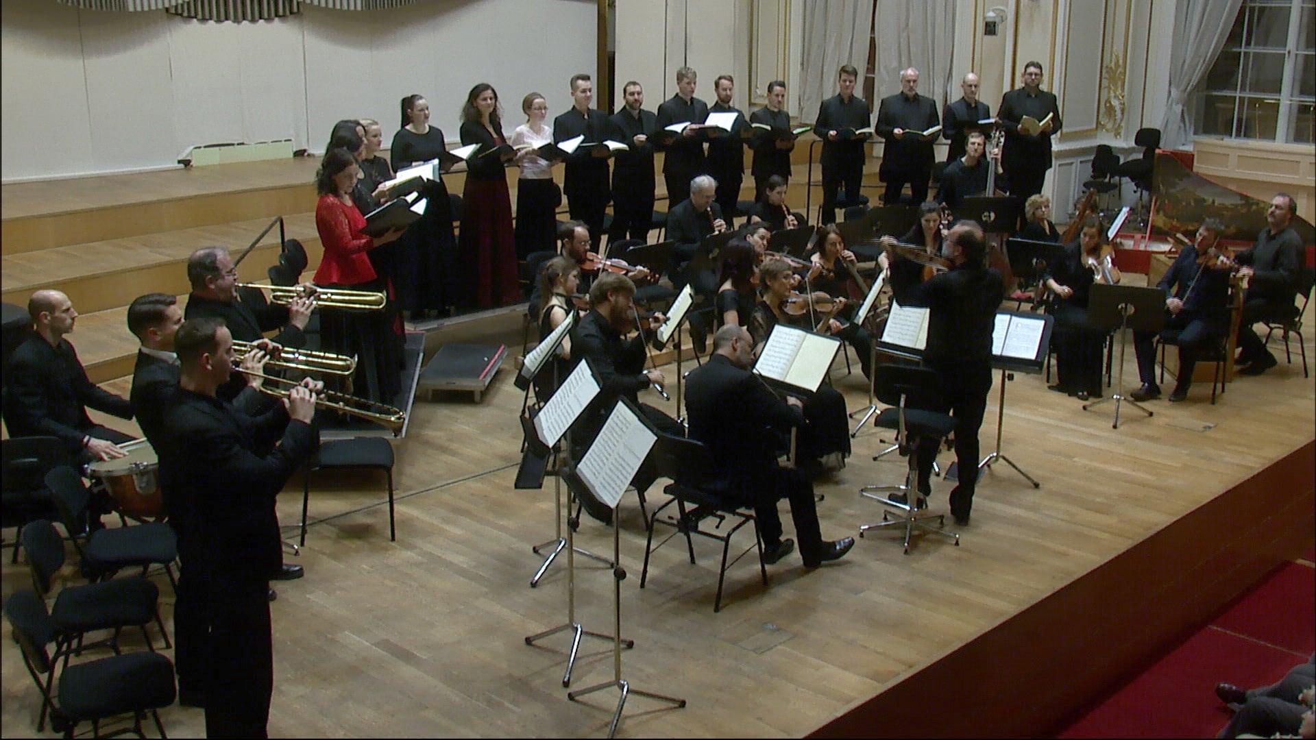 Solamente naturali – Vianočný koncert