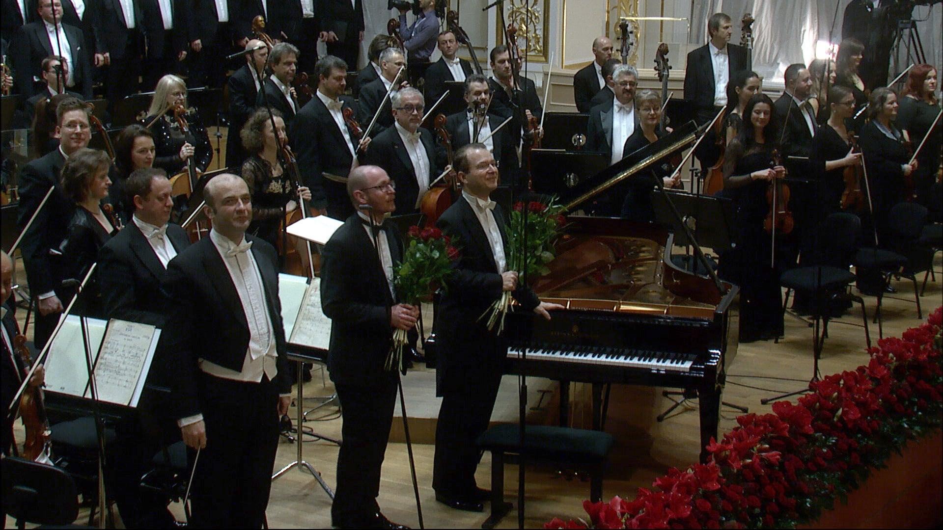 Slávnostný koncert k 25. výročiu vzniku Slovenskej republiky