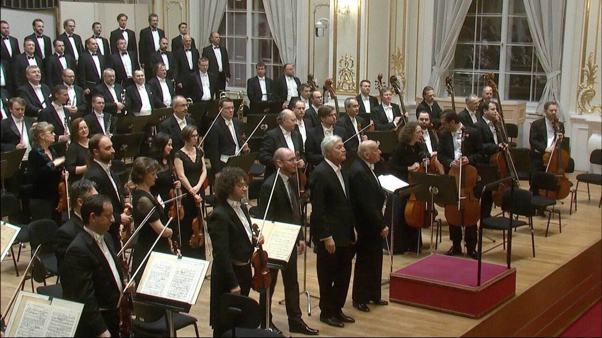 Koncert k Medzinárodnému dňu pamiatky obetí holokaustu