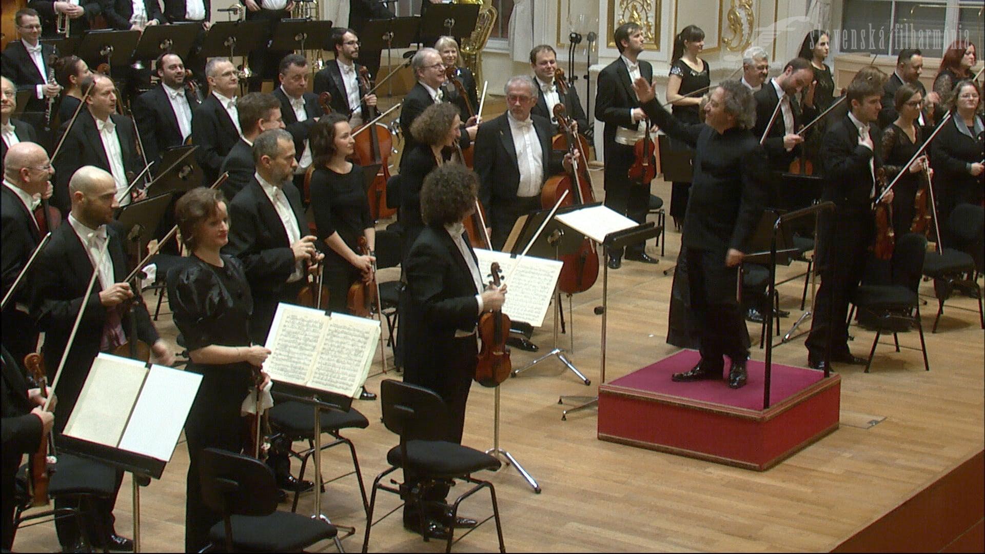 Mozart / Bruckner