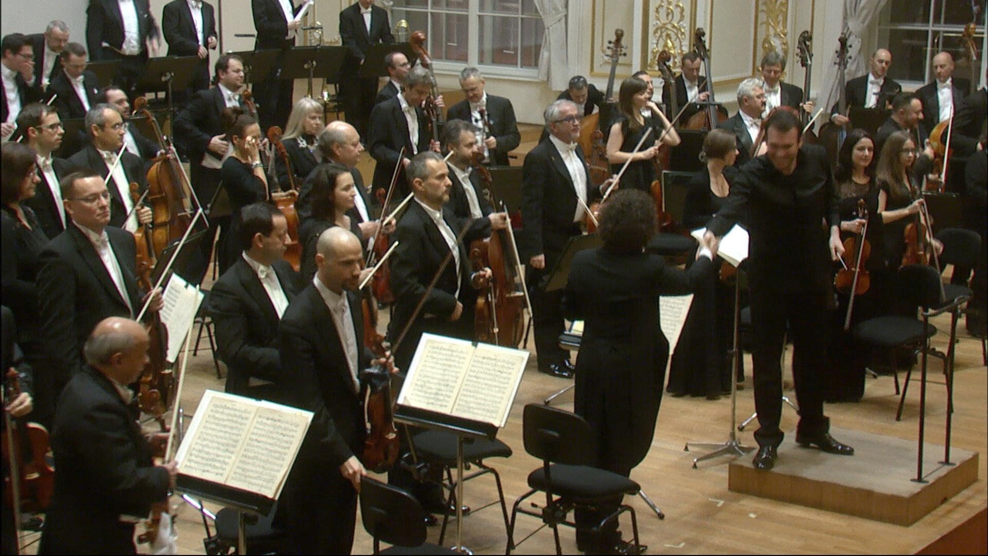 Fang / Brahms / Schumann
