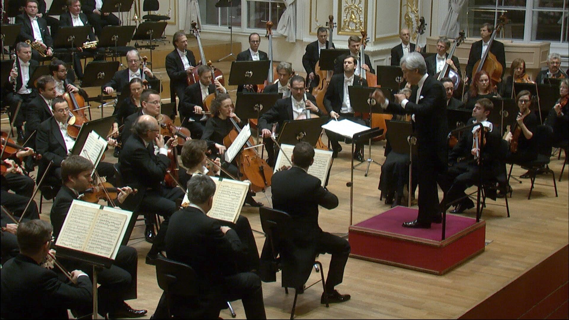 Sibelius / Chopin / Beethoven