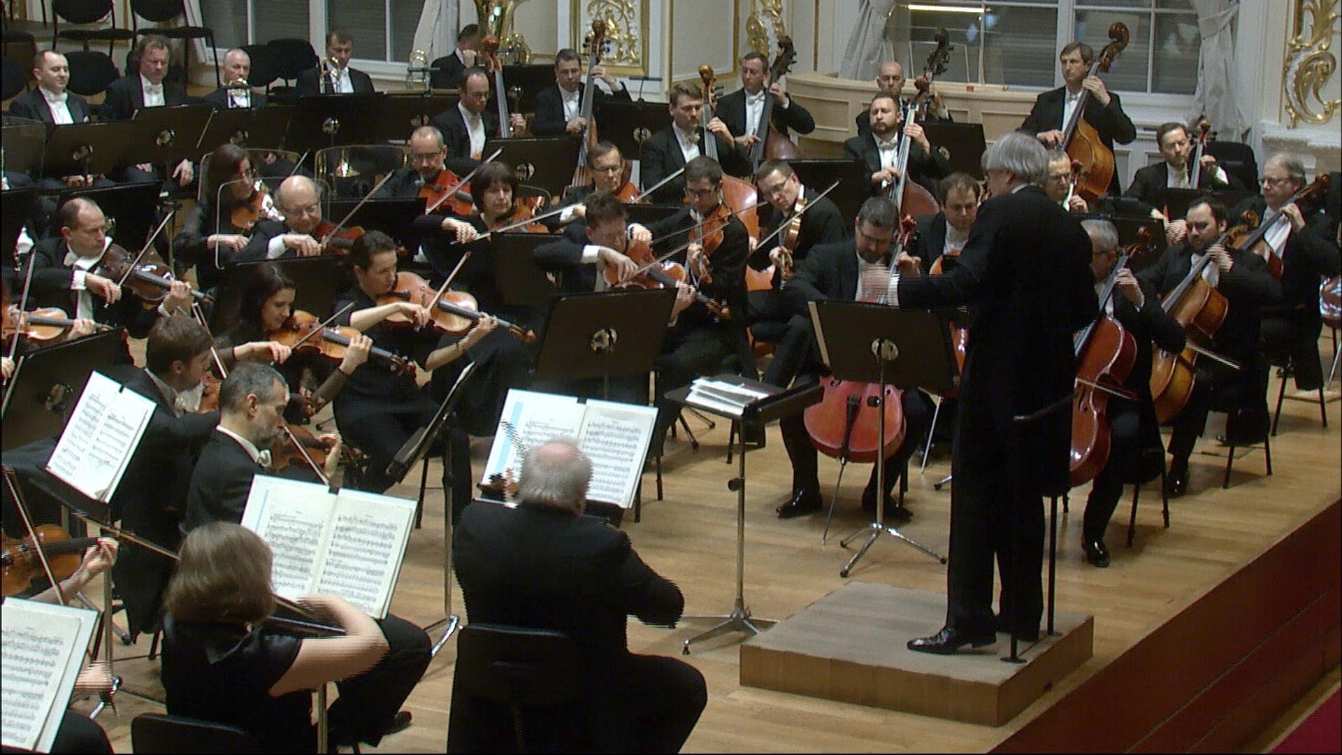 Stravinskij / Čajkovskij / Janáček
