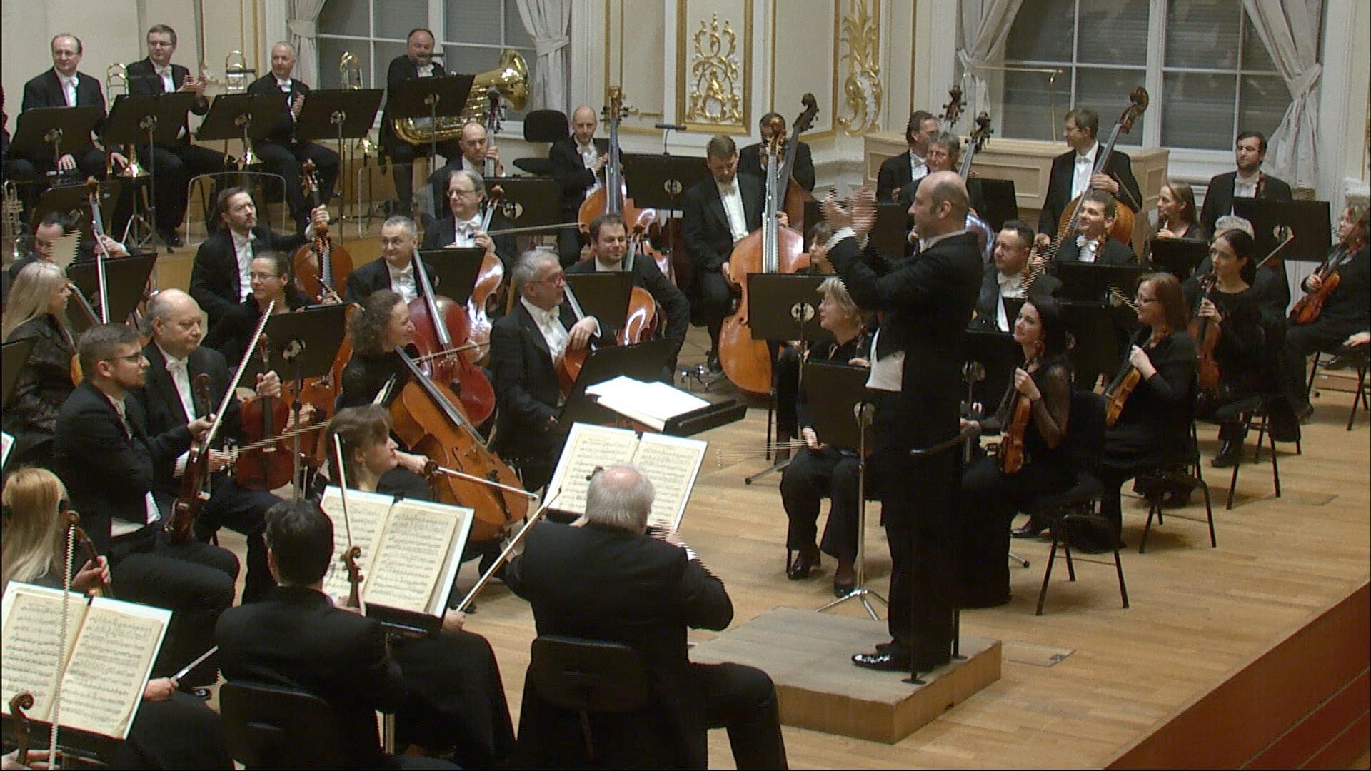 Bella / Chausson / Vieuxtemps / Čajkovskij