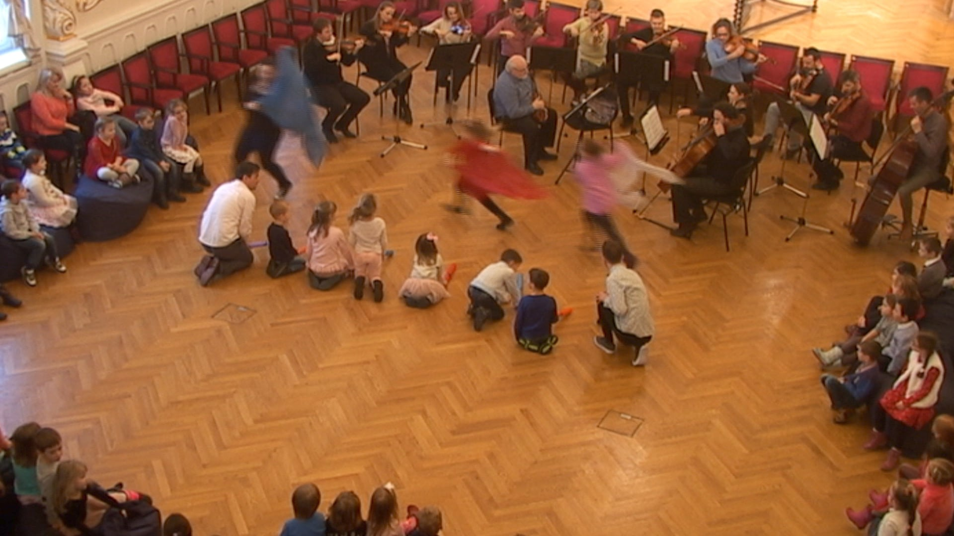 Filharmonická škôlka II