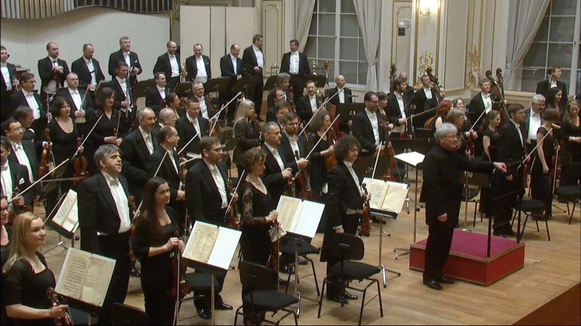 Kančeli / Schumann / Brahms