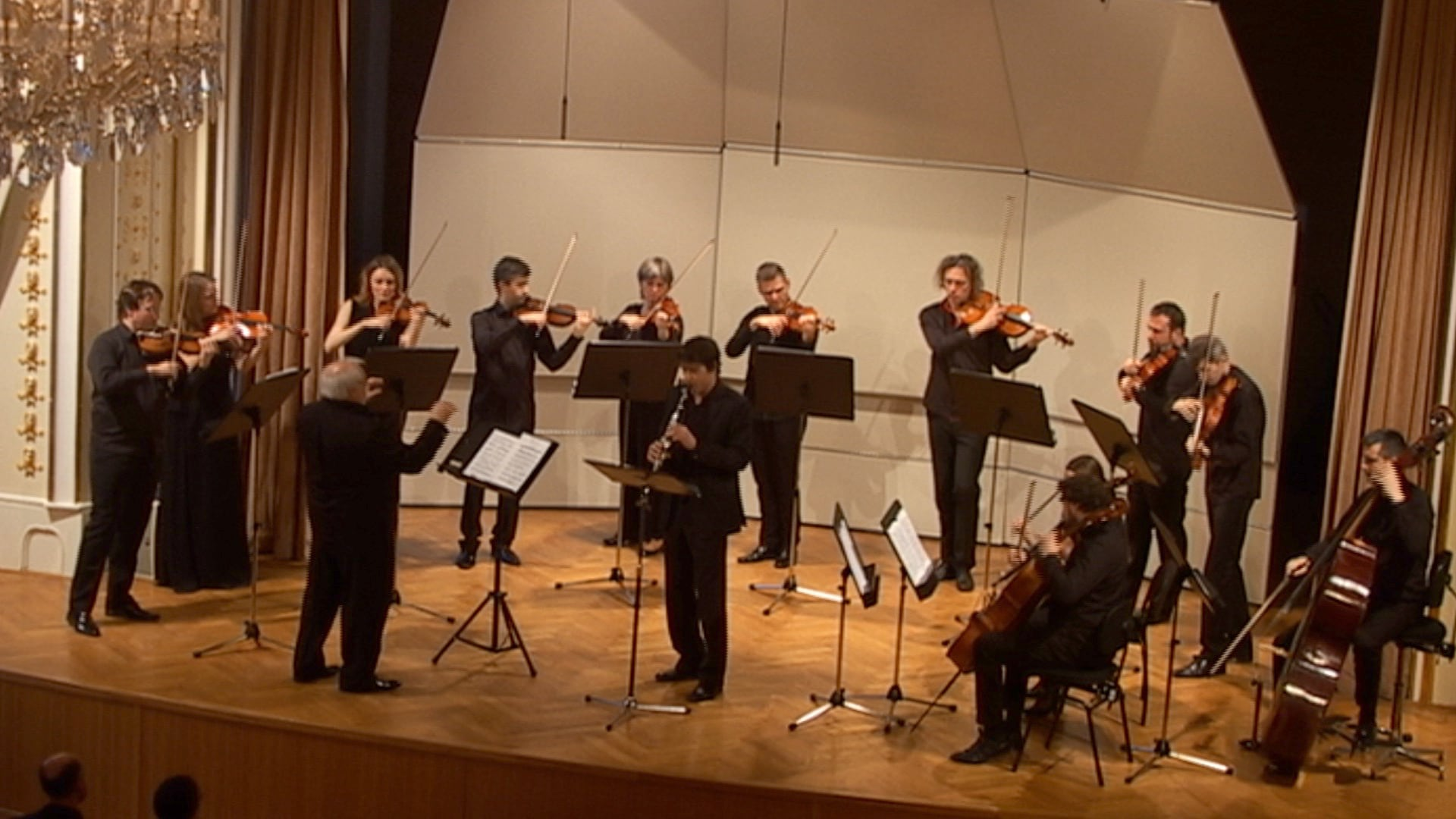 Vivaldi / Bach / Spohr / Offenbach
