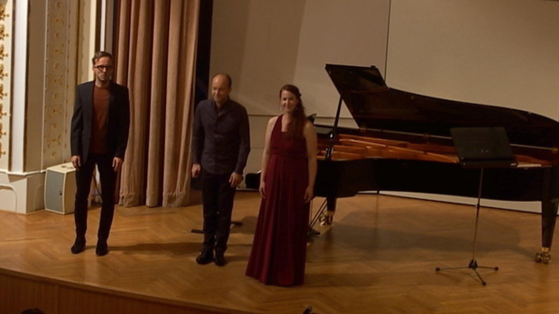 Stravinskij / Ravel / Schönberg