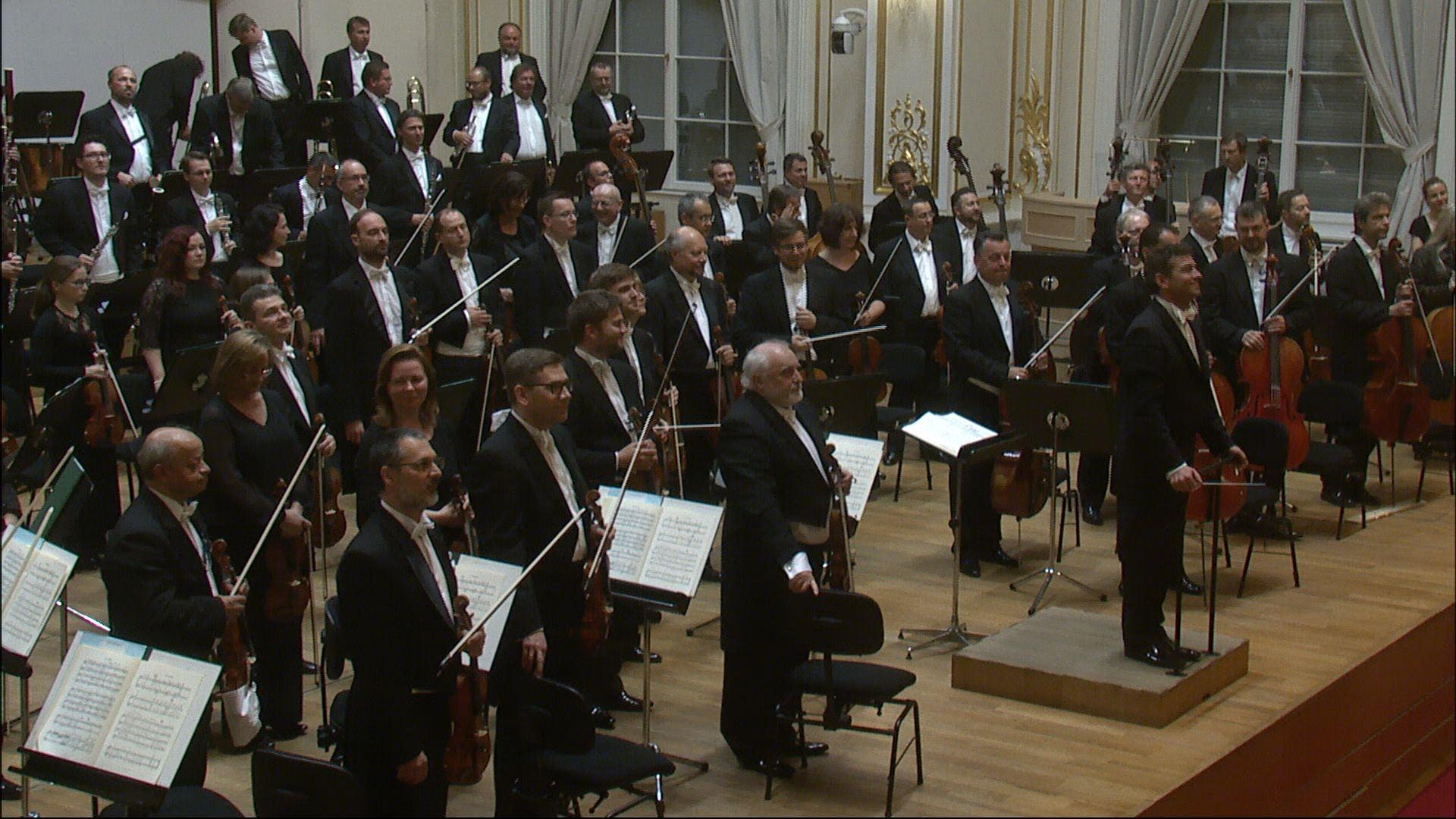 Saint-Saëns / Rachmaninov / Debussy