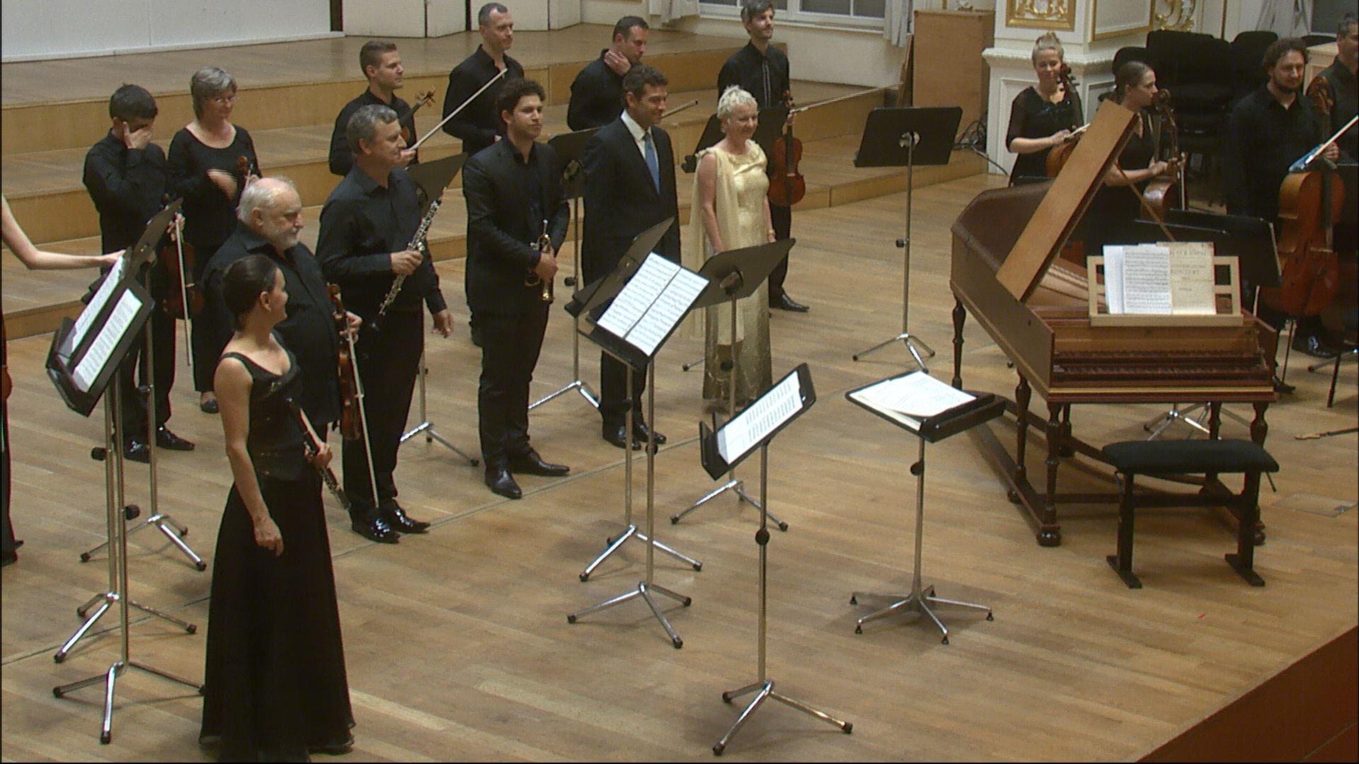 Brandenburské koncerty
