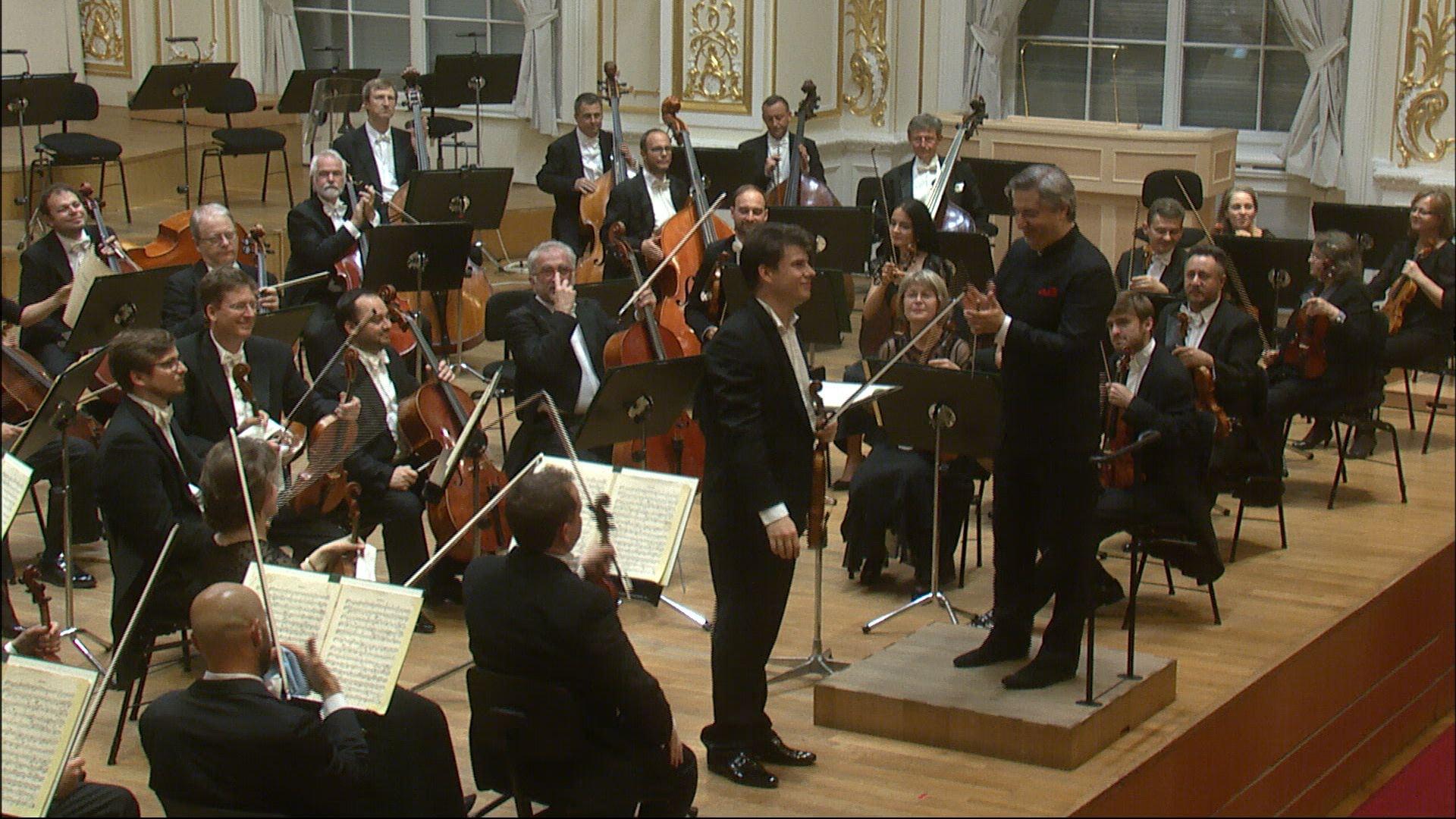 Weber / Mendelssohn / Čajkovskij