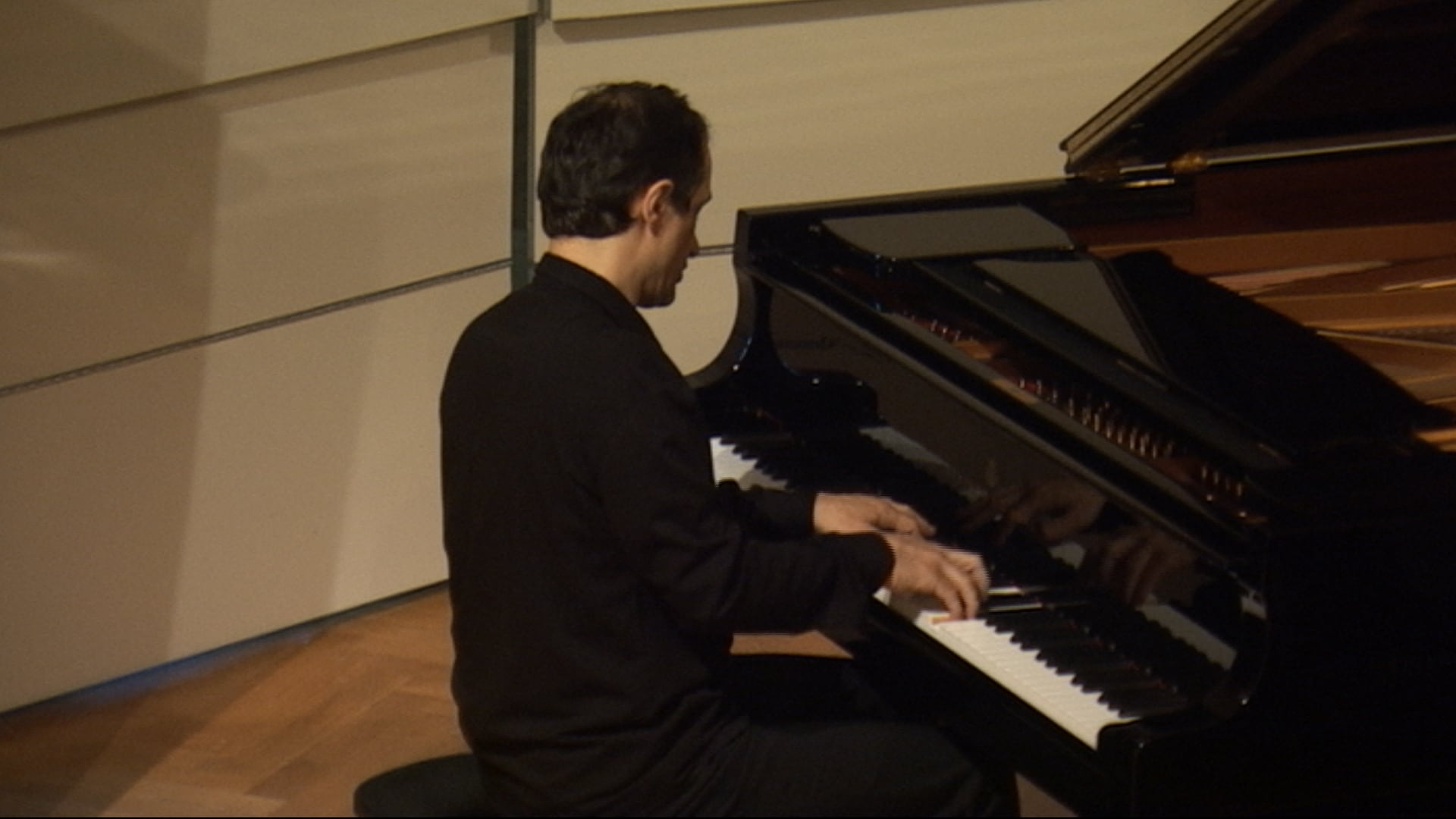 Klavírny recitál VII. – Adam Skoumal