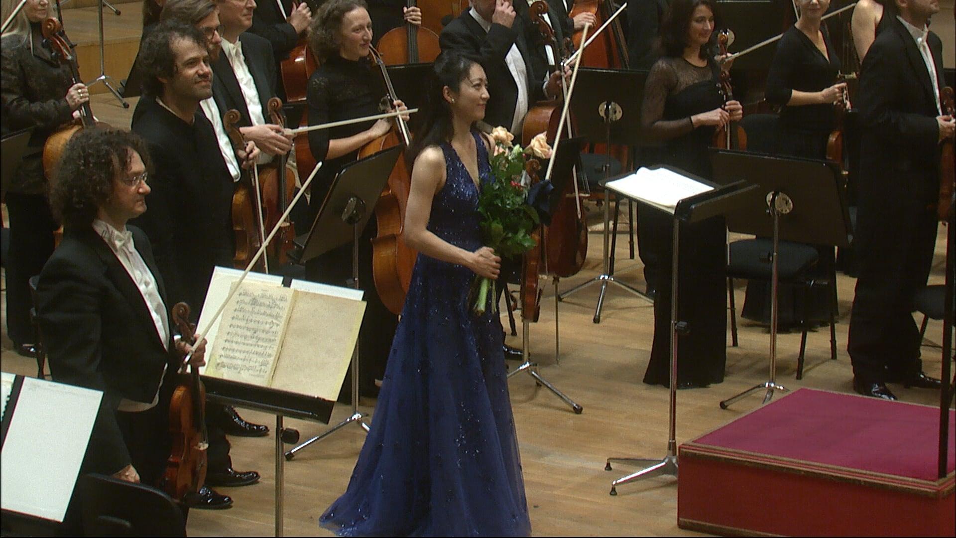 Slovenská filharmónia – Záverečný koncert 54. ročníka BHS