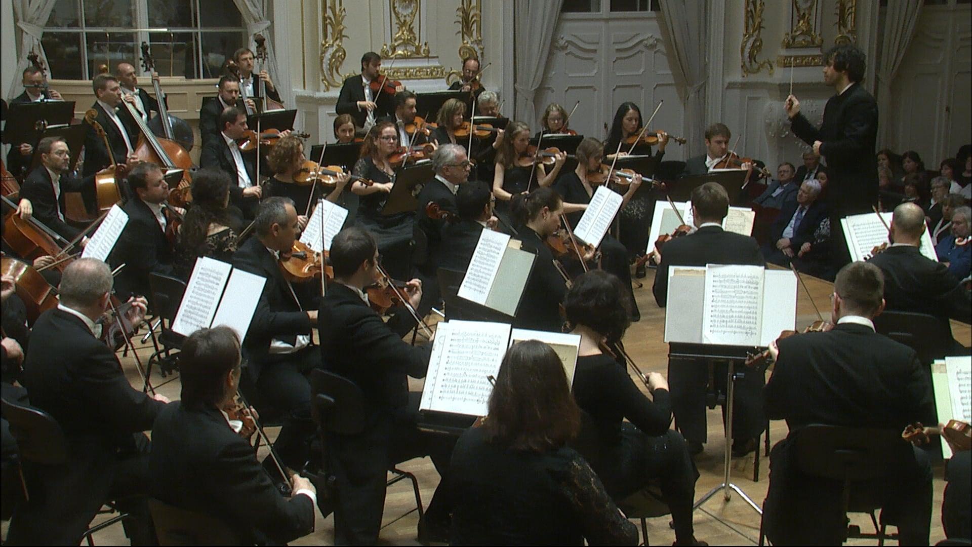 Wagner / Beethoven / Sibelius