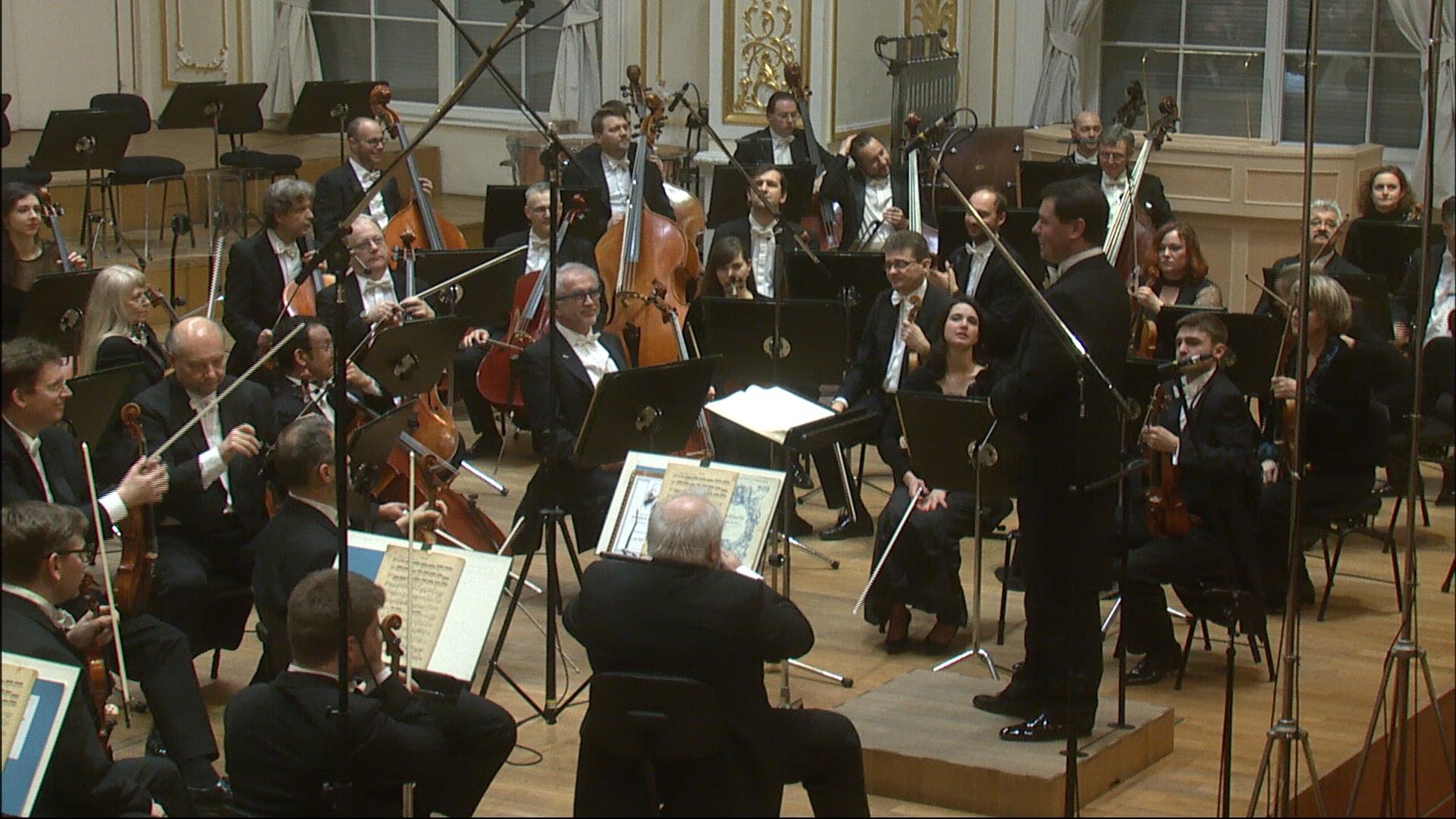 Smetana / Danzi / Mendelssohn
