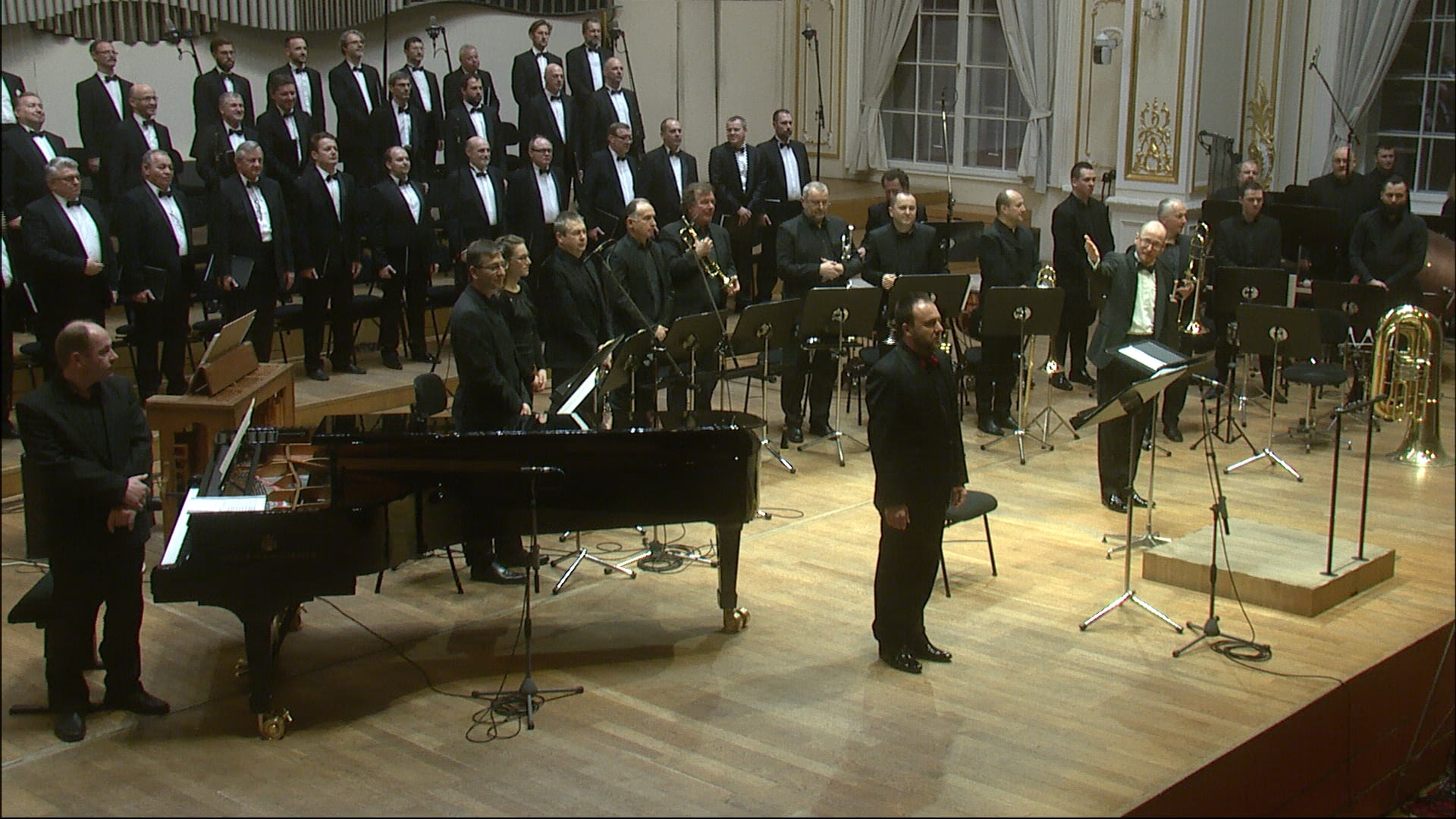 Slovenský filharmonický zbor
