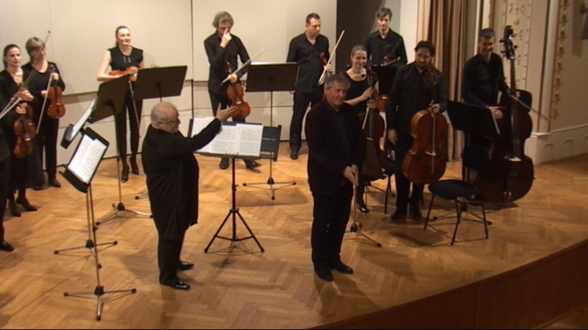 Grieg / Atterberg / Machajdík / Warlock