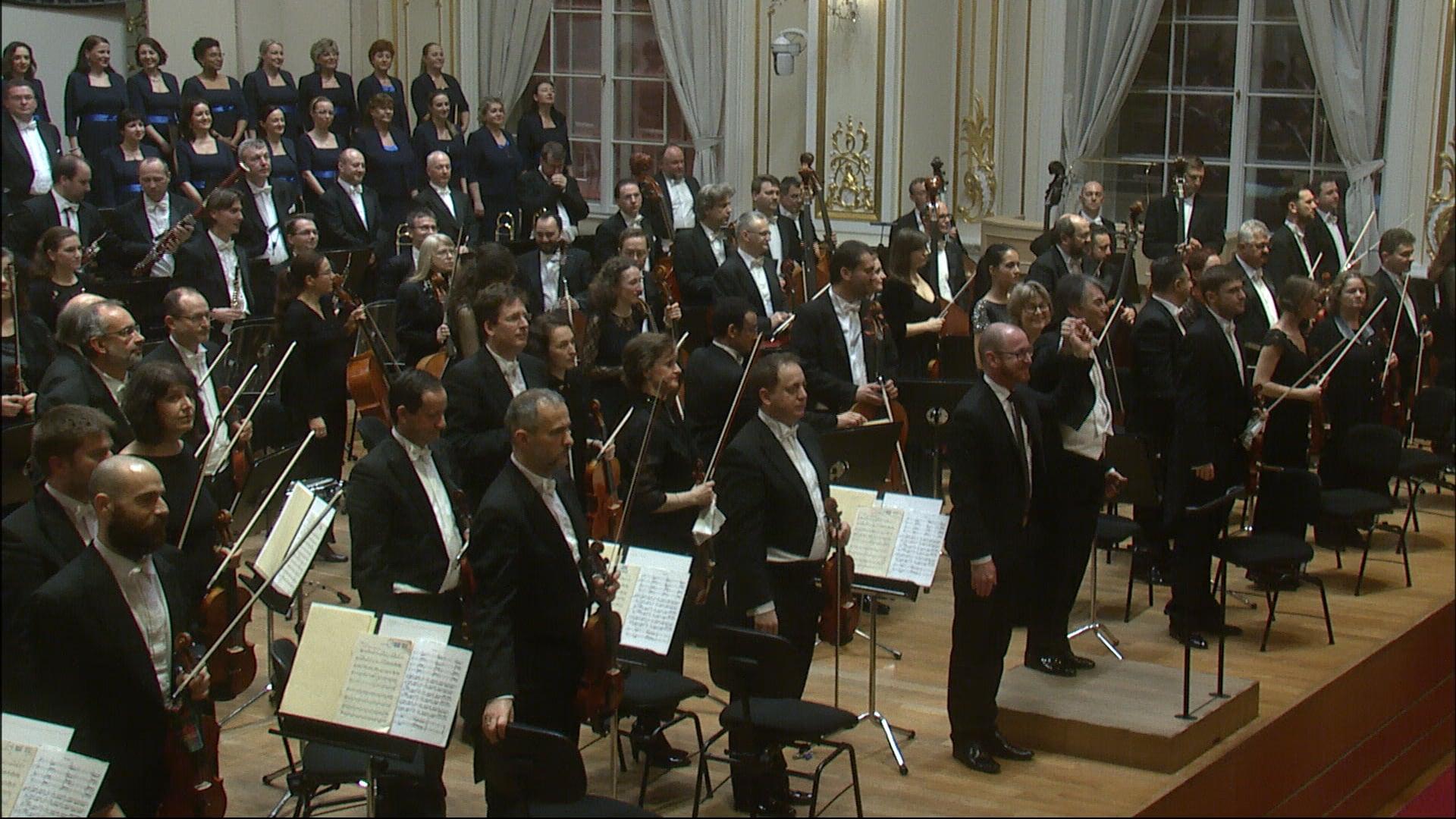 Saint-Saëns / Debussy / Ravel