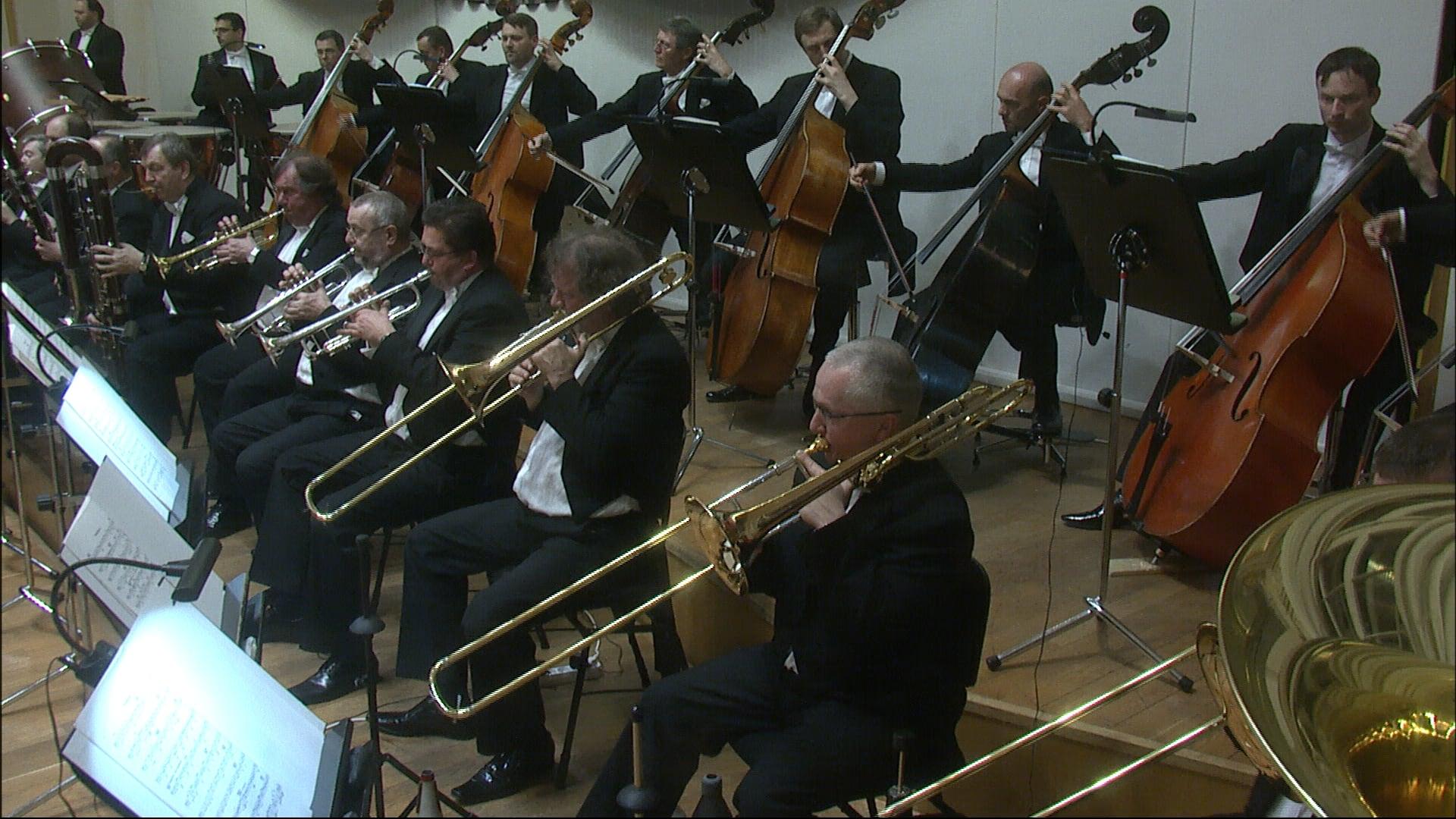 Schumann / Elgar