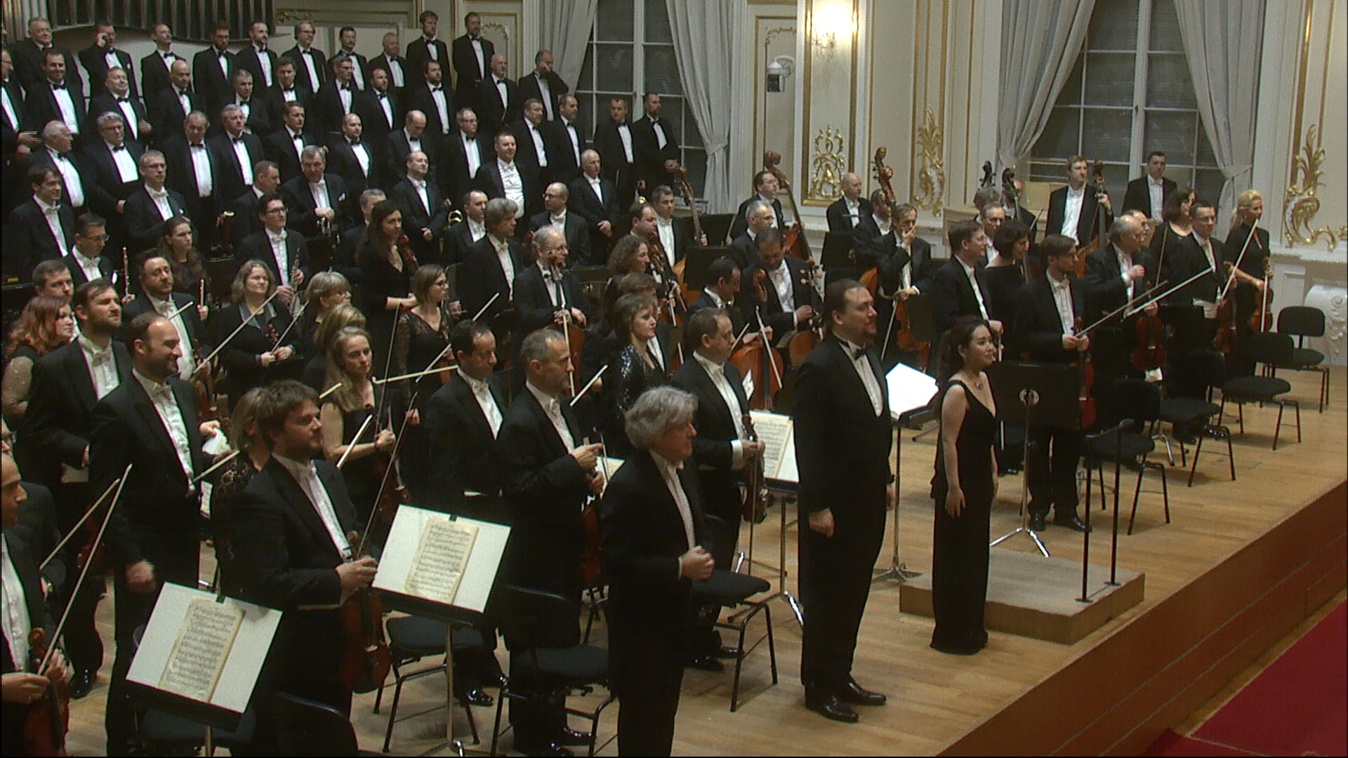 Johannes Brahms: Nemecké rekviem