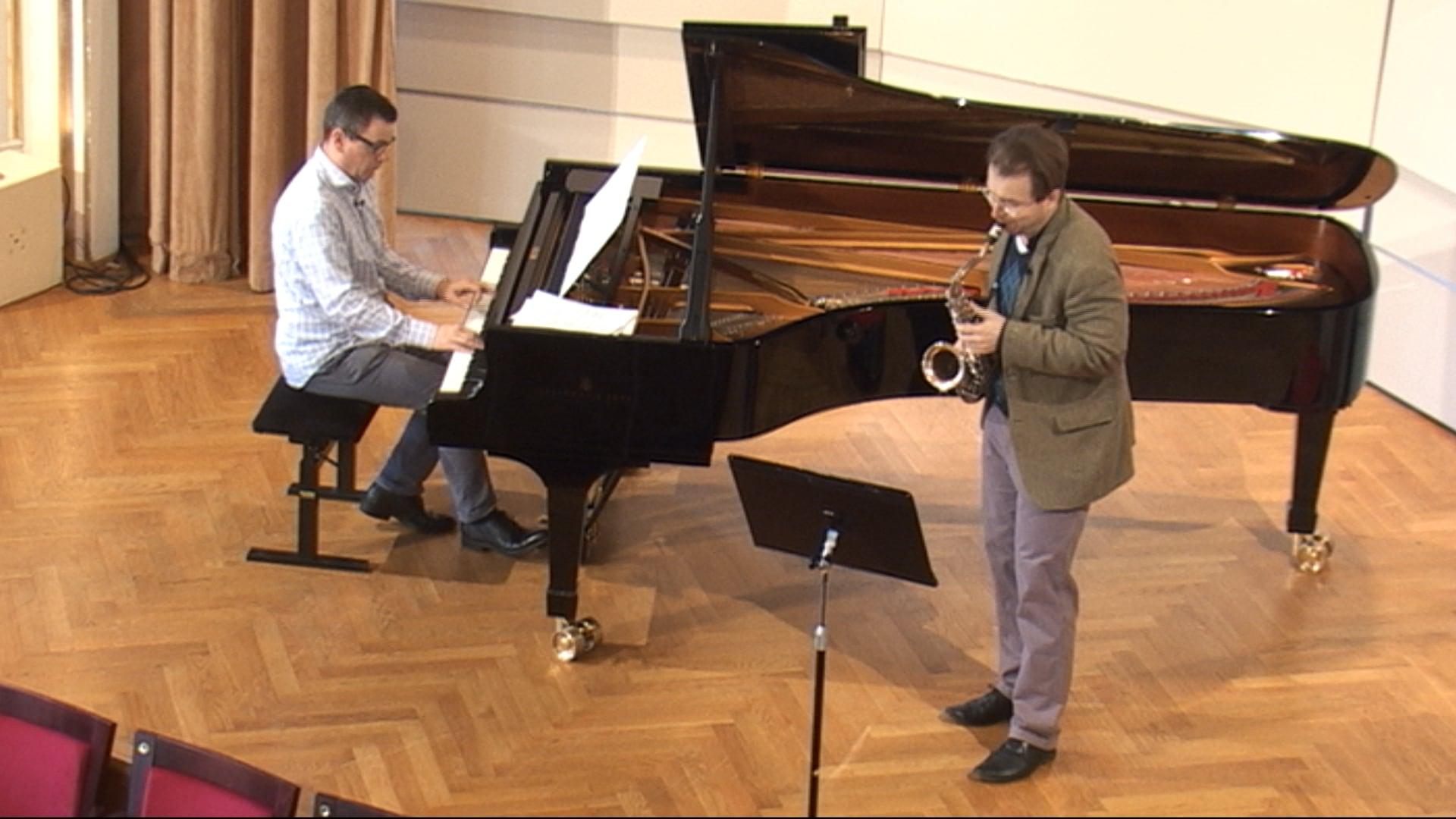 Filharmonická škôlka III