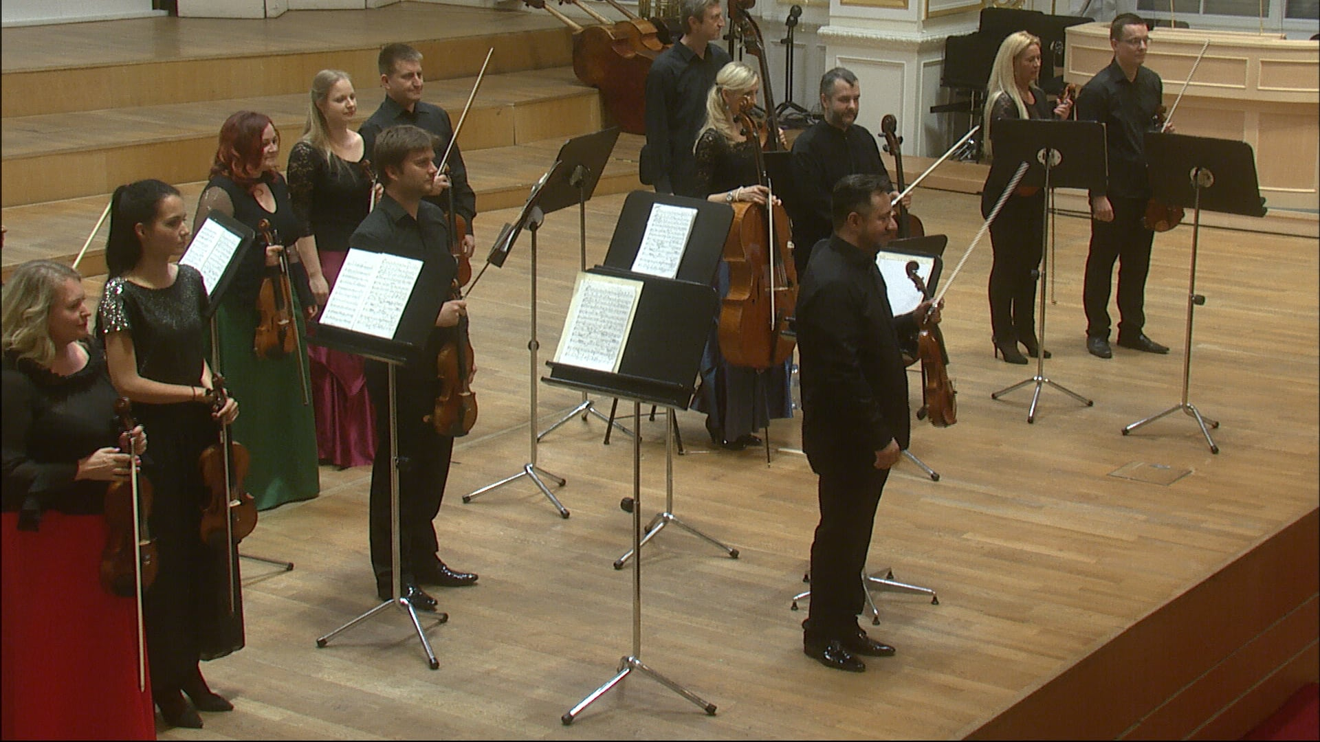 Hilaris Chamber Orchestra