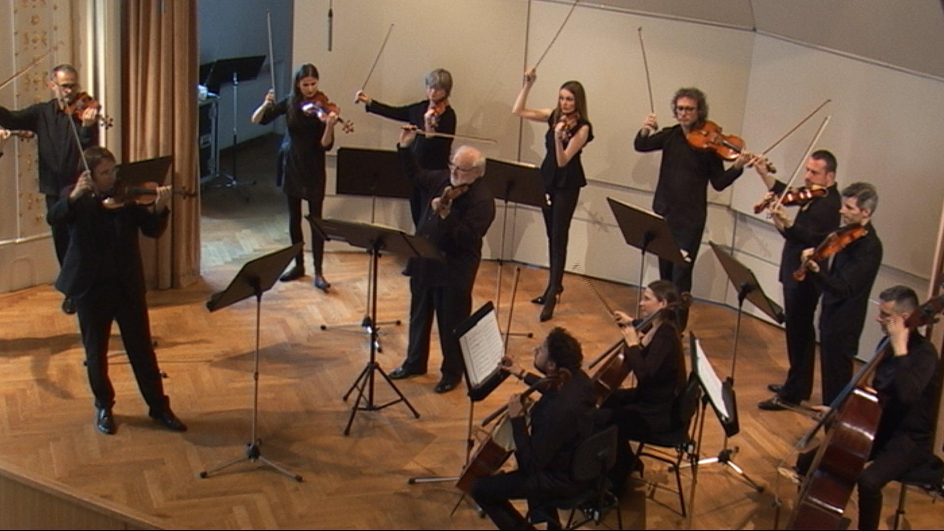Sibelius / Svendsen / Mendelssohn / Wirén