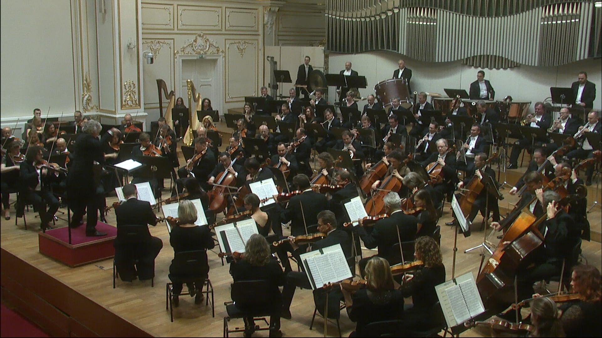 Bach / Šostakovič