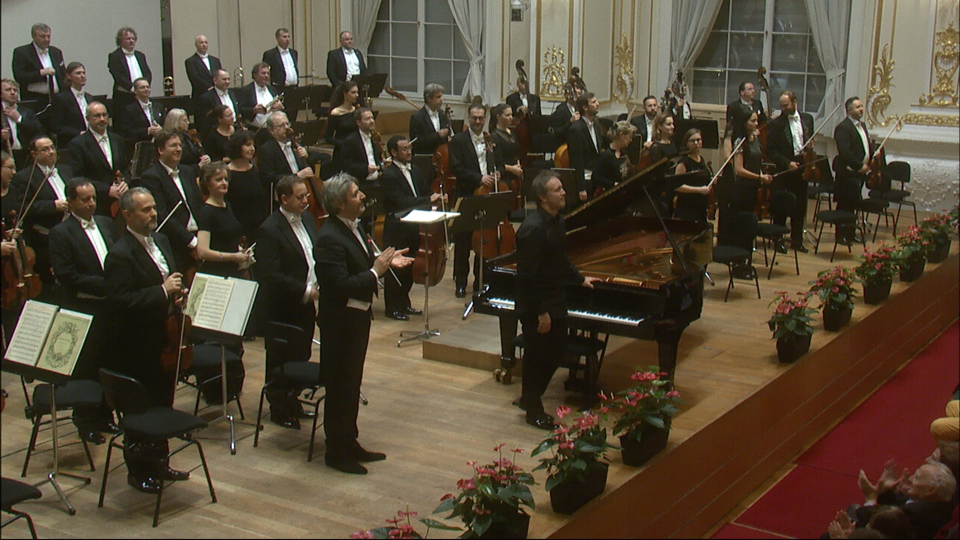 Weinberg / Rachmaninov / Čajkovskij