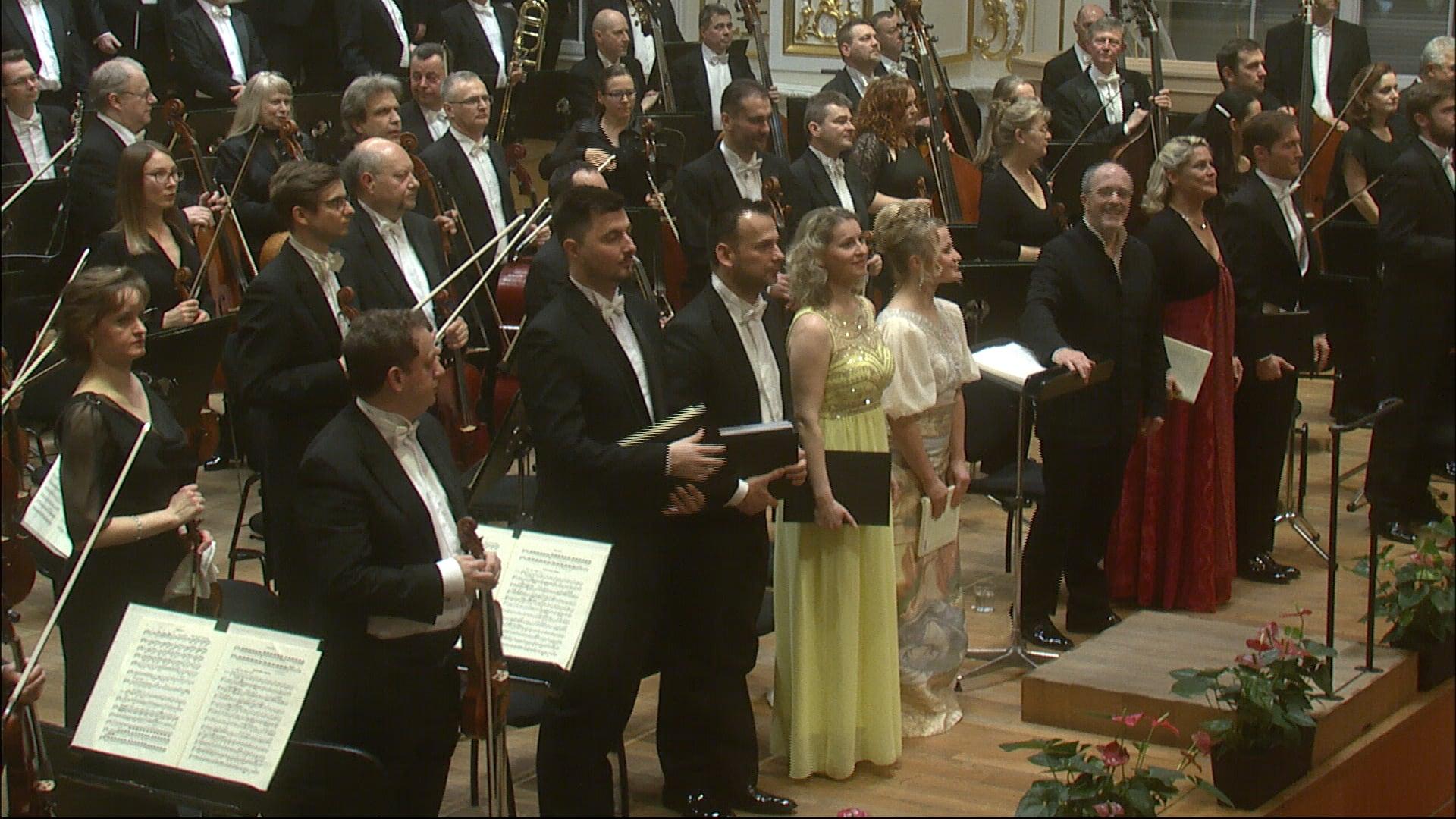 Robert Schumann: Raj a Peri